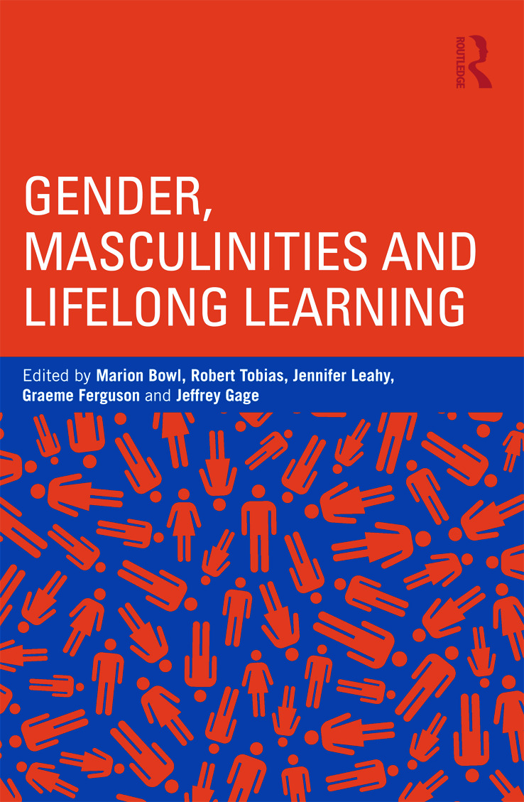 Gender, Masculinities and Lifelong Learning (Paperback) book cover