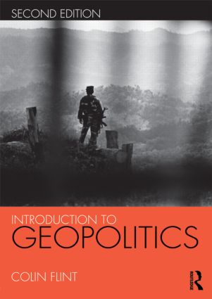 Introduction to Geopolitics: 2nd Edition (Paperback) book cover