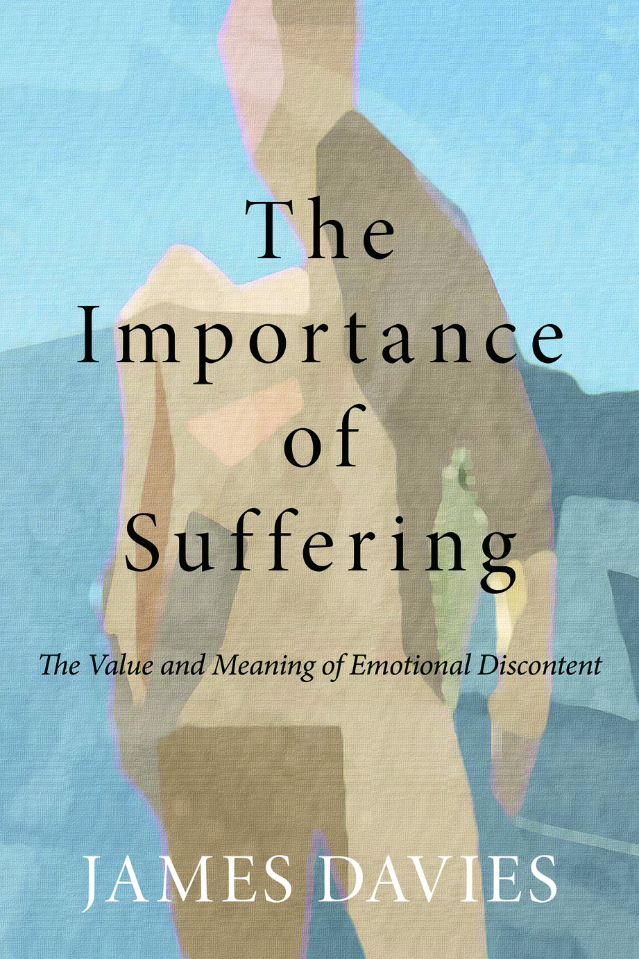 The Importance of Suffering: The Value and Meaning of Emotional Discontent (Paperback) book cover