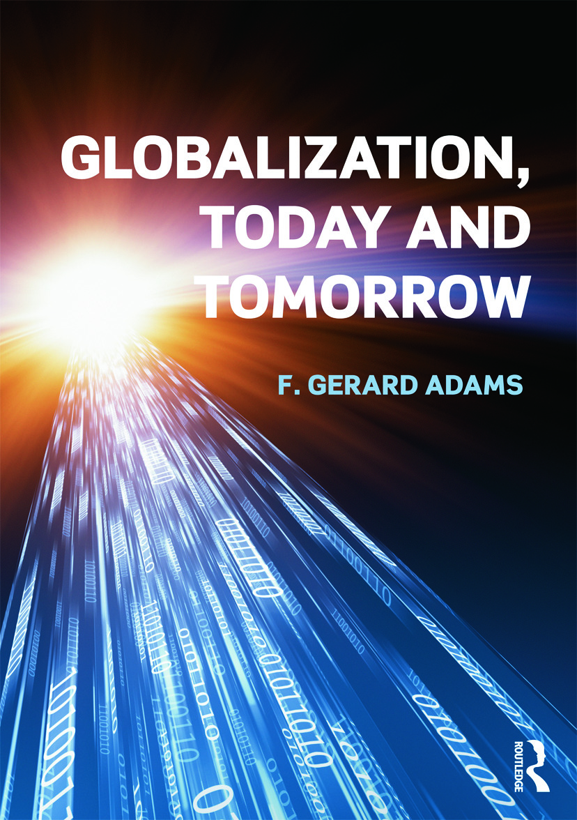 The future of globalization