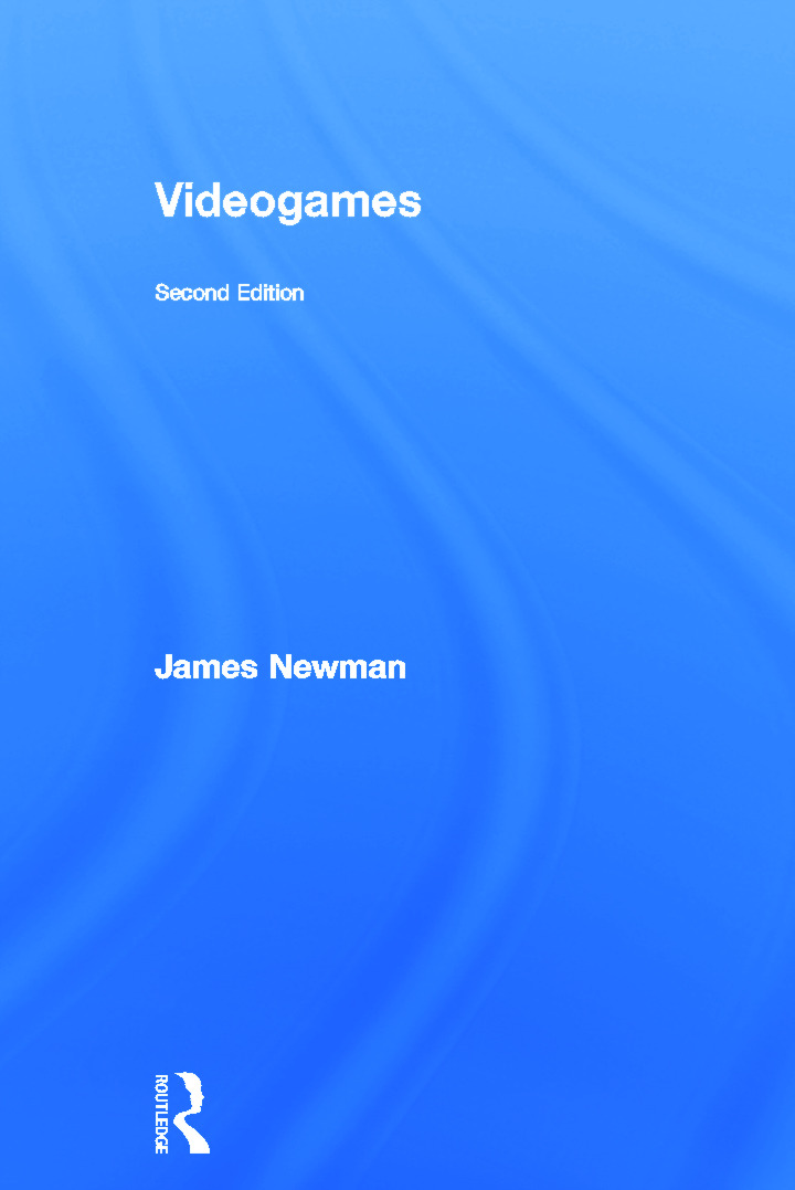 Videogames: 2nd Edition (Hardback) book cover