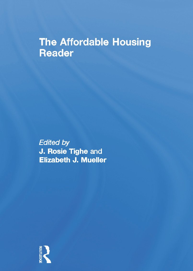 The Affordable Housing Reader