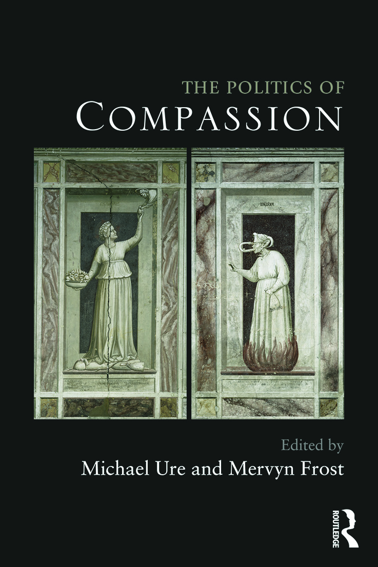 The Politics of Compassion (Paperback) book cover