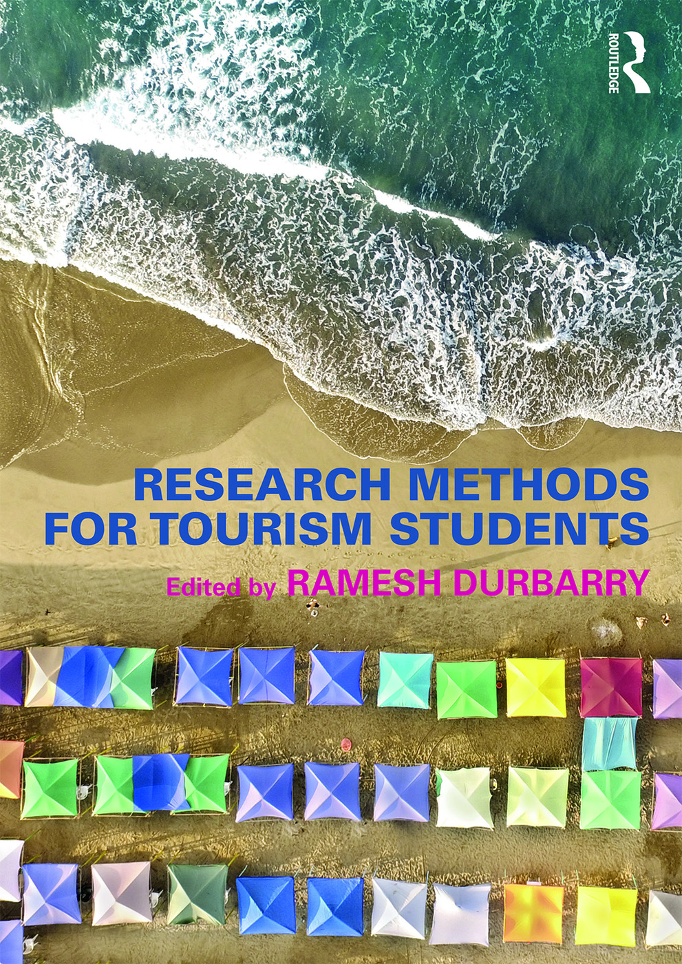 Research Methods for Tourism Students book cover