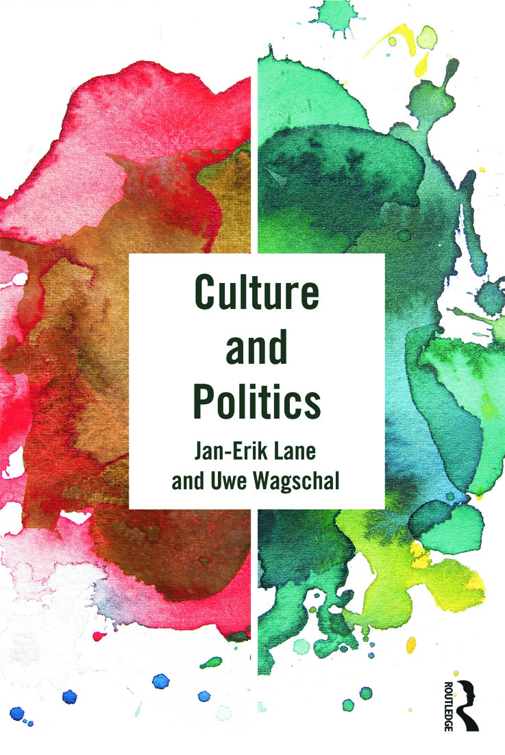 Culture and Politics book cover