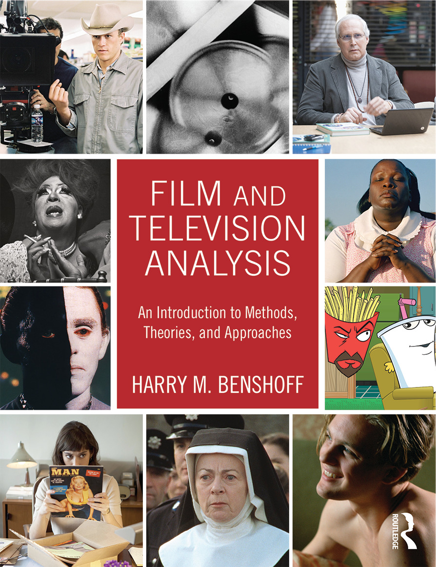 Film and Television Analysis: An Introduction to Methods, Theories, and Approaches, 1st Edition (Paperback) book cover