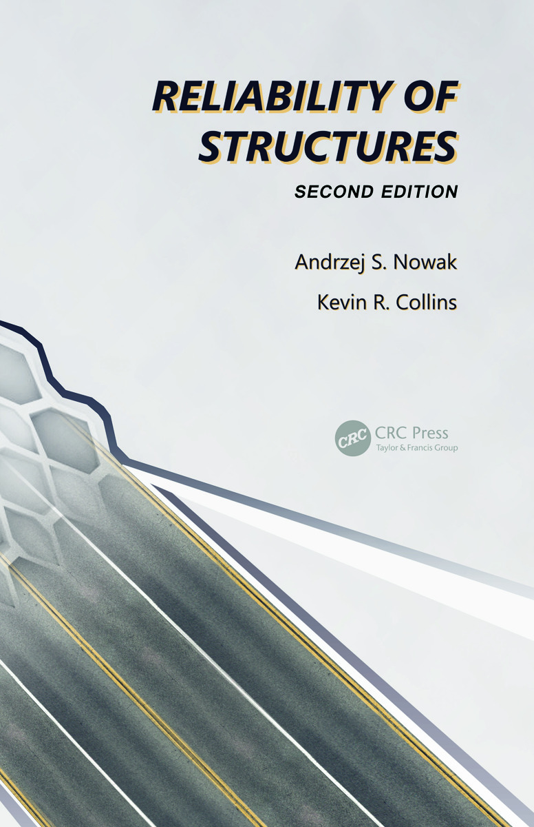 Reliability of Structures, Second Edition: 2nd Edition (e-Book) book cover