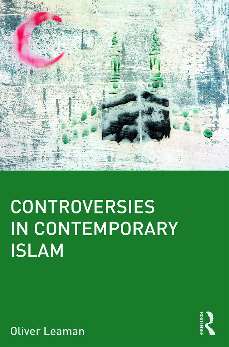 Controversies in Contemporary Islam (Paperback) book cover
