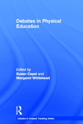 Debates in Physical Education book cover