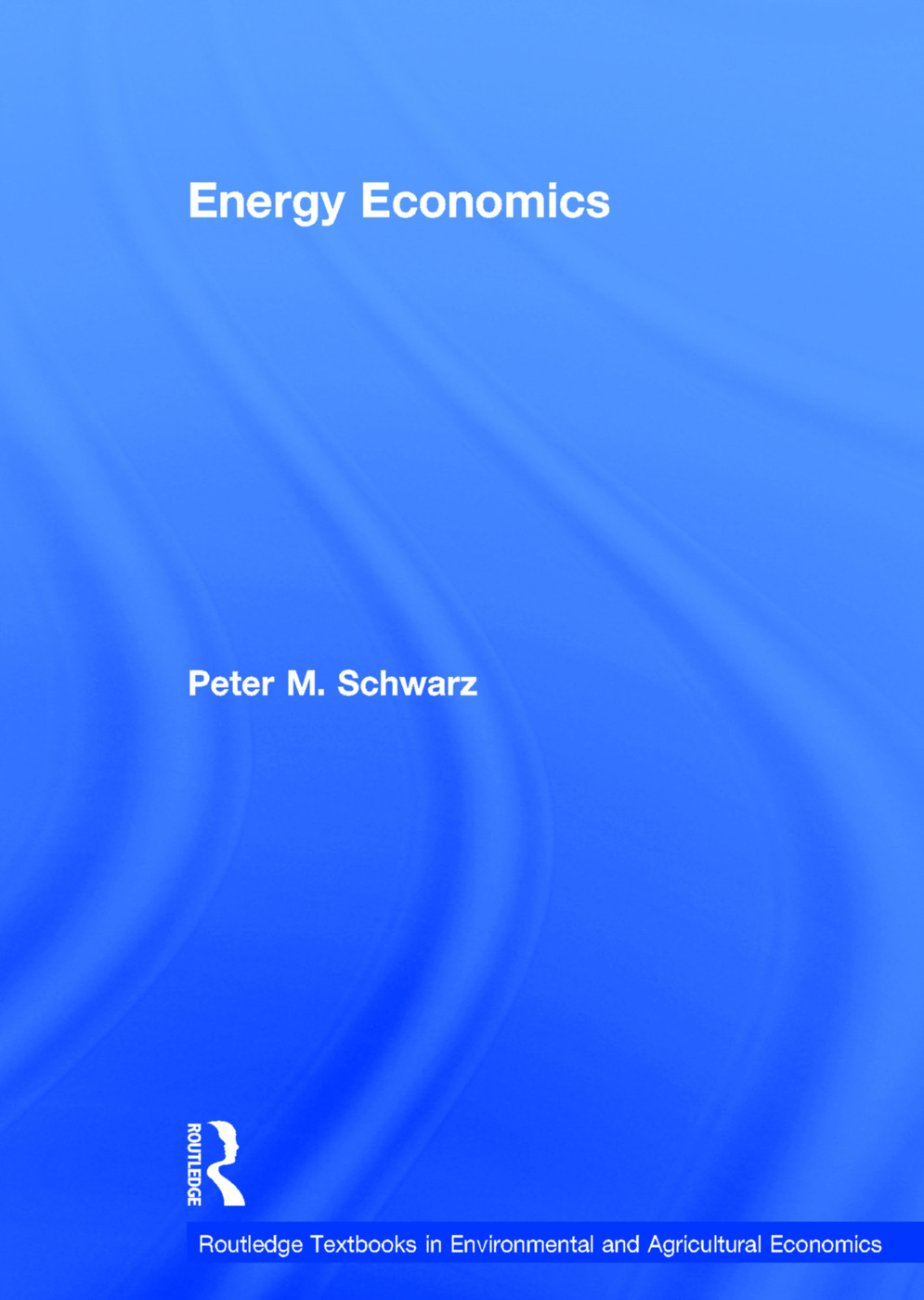 Energy Economics book cover