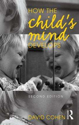 How the Child's Mind Develops, 2nd Edition (Paperback) book cover