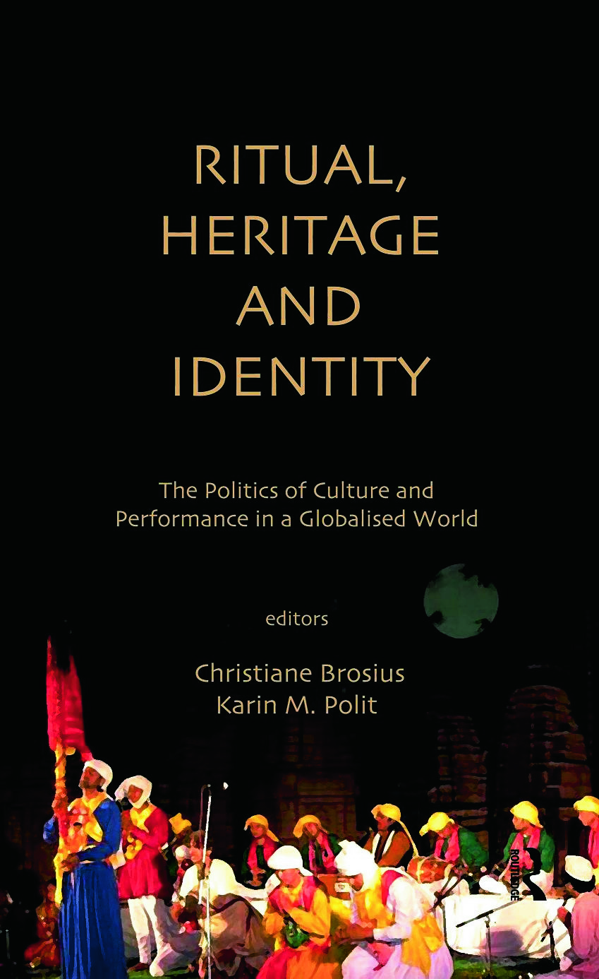 Ritual, Heritage and Identity