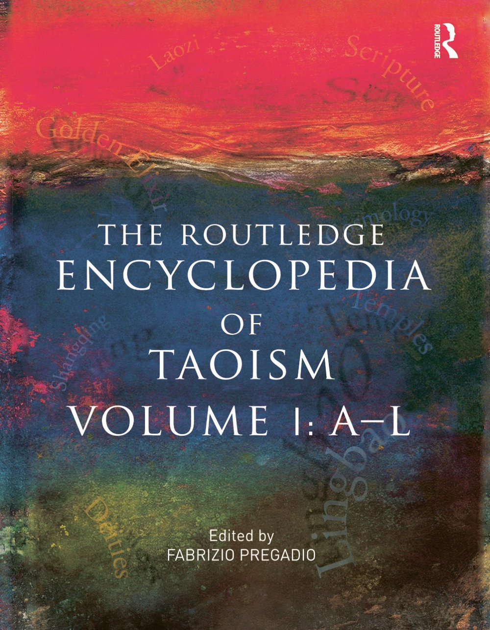 The Routledge Encyclopedia of Taoism: 2-Volume Set (Paperback) book cover