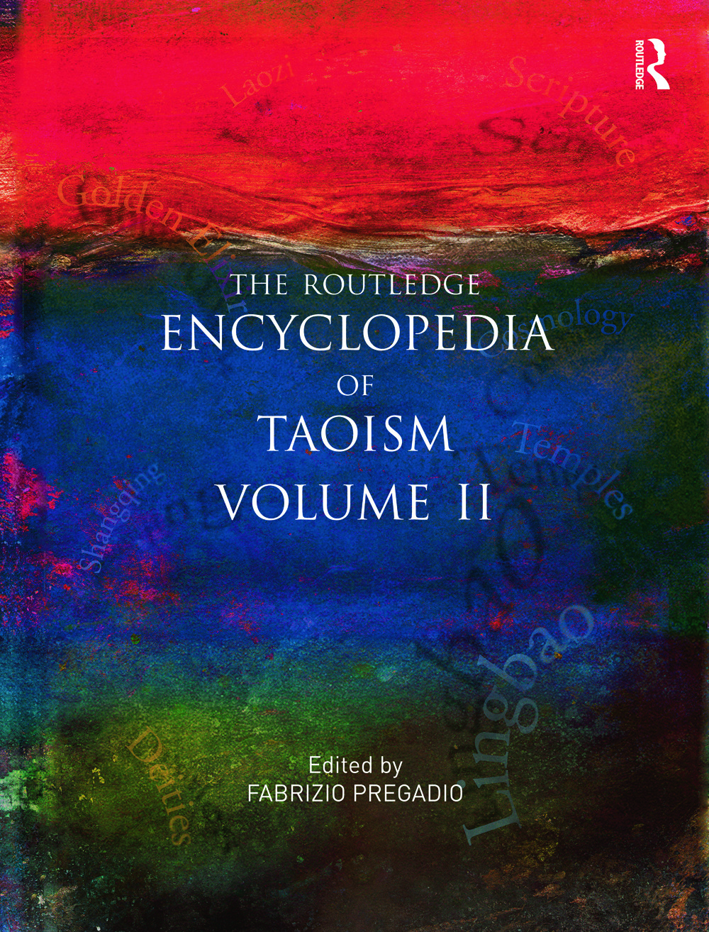 The Routledge Encyclopedia of Taoism: Volume Two: M-Z book cover