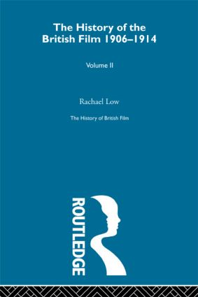 The History of  British Film (Volume 2)