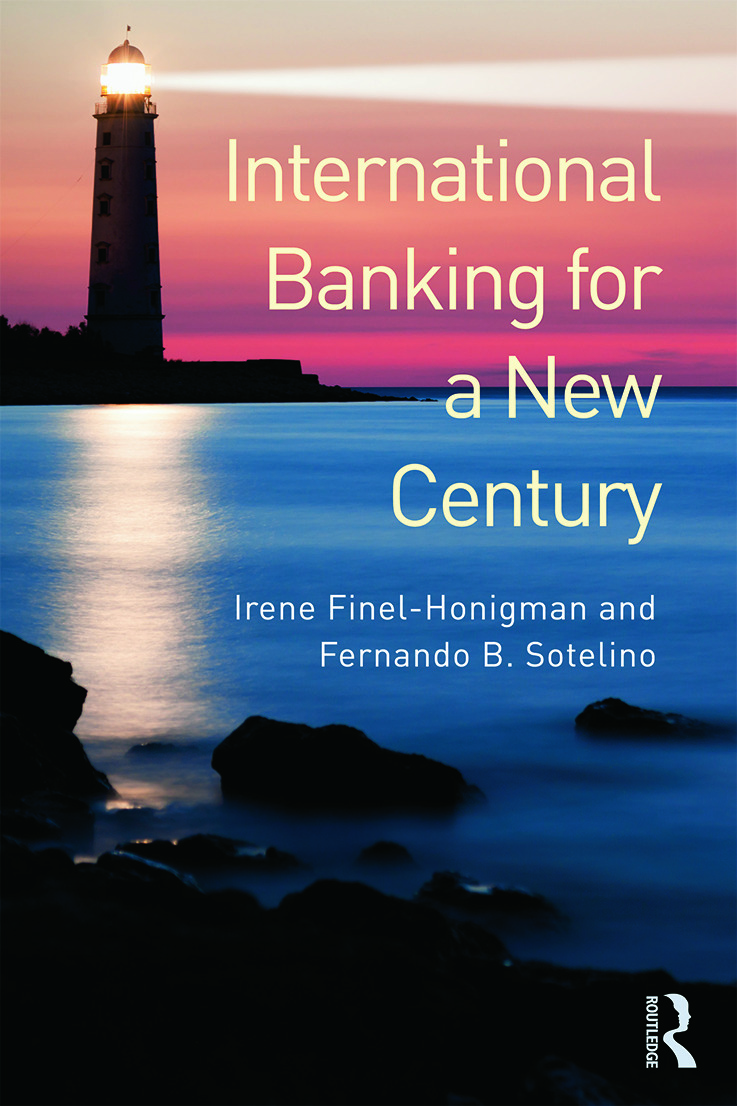 International Banking for a New Century (Paperback) book cover