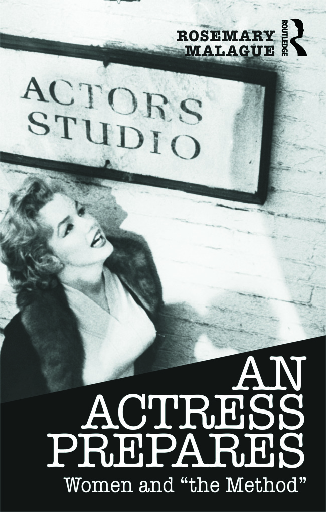 An Actress Prepares: Women and