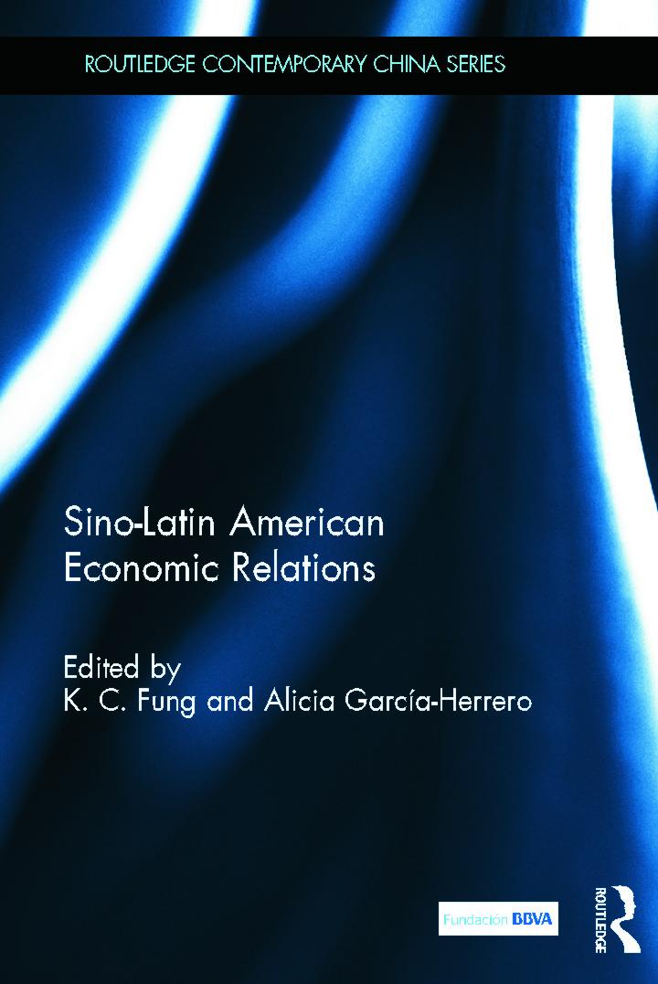 Sino-Latin American Economic Relations (Hardback) book cover