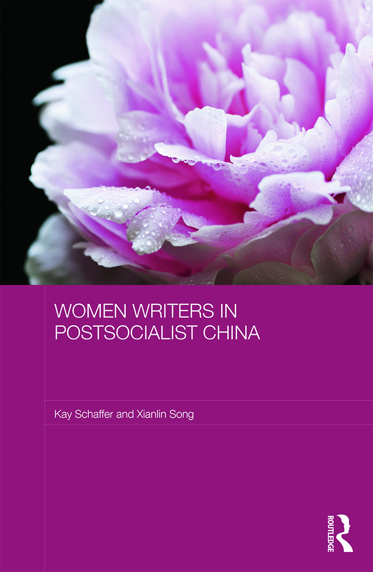 Women Writers in Postsocialist China (Hardback) book cover