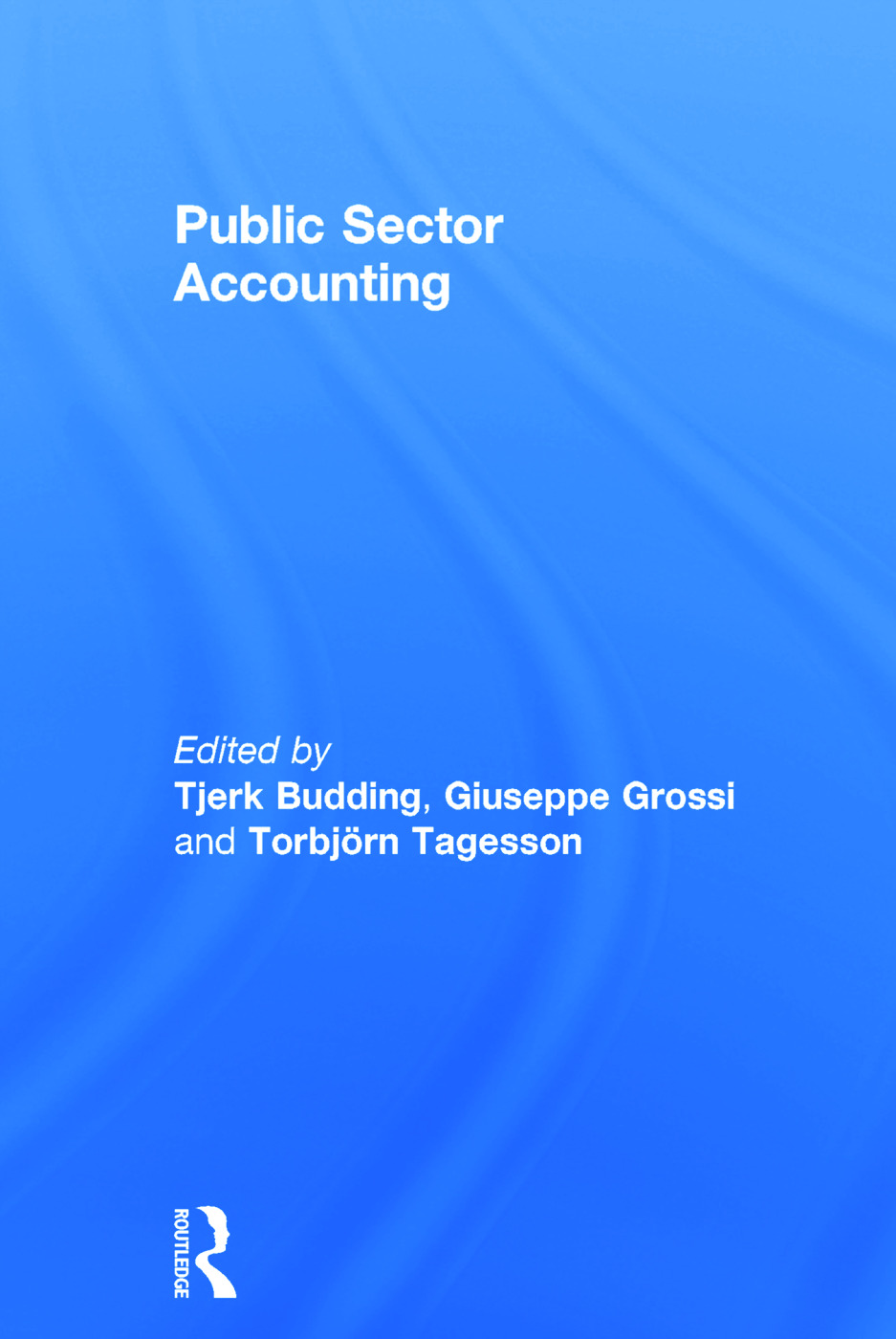Public Sector Accounting: 1st Edition (Hardback) book cover