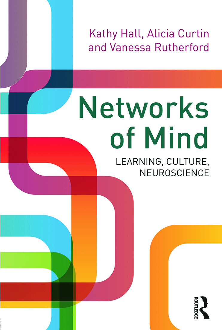 Networks of Mind: Learning, Culture, Neuroscience (Paperback) book cover