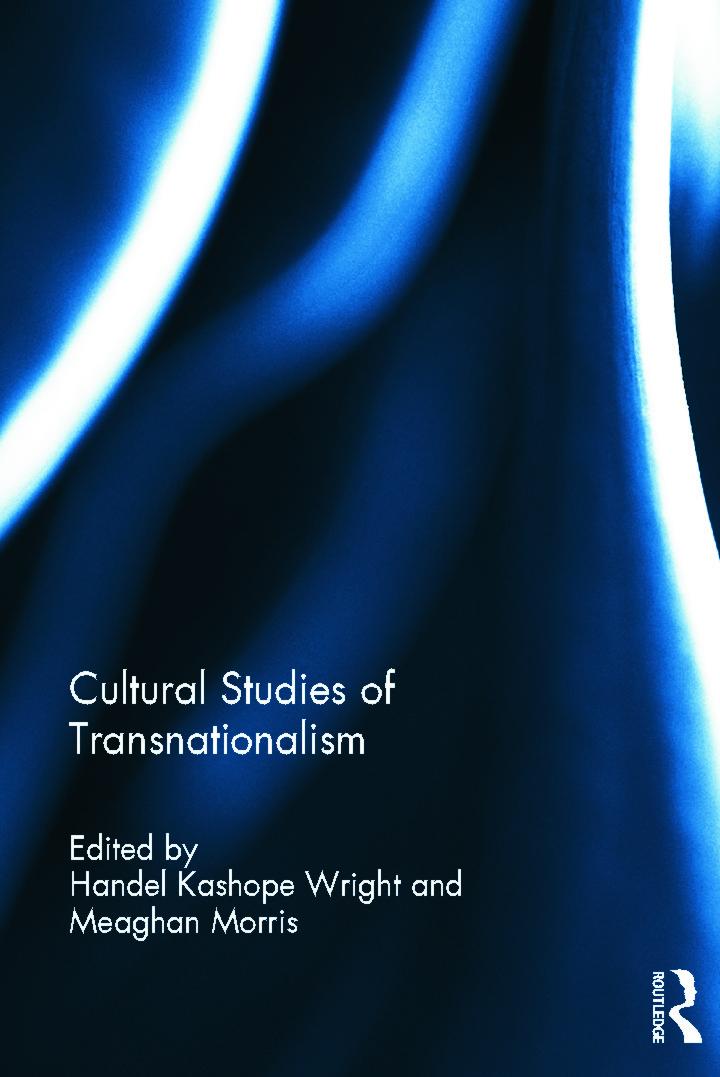 Cultural Studies of Transnationalism (Hardback) book cover