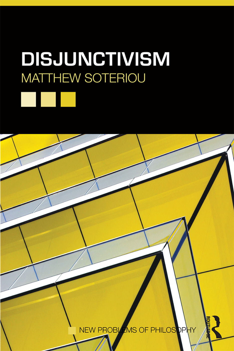 Disjunctivism book cover