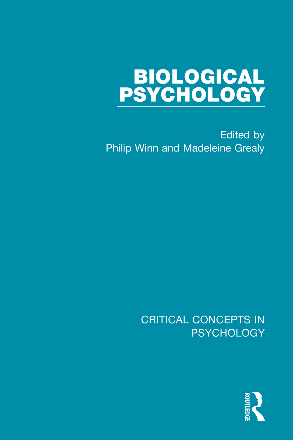 Biological Psychology book cover