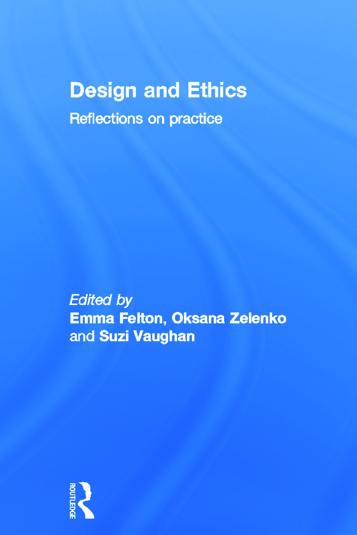 Rethinking practice: architecture, ecology and ethics
