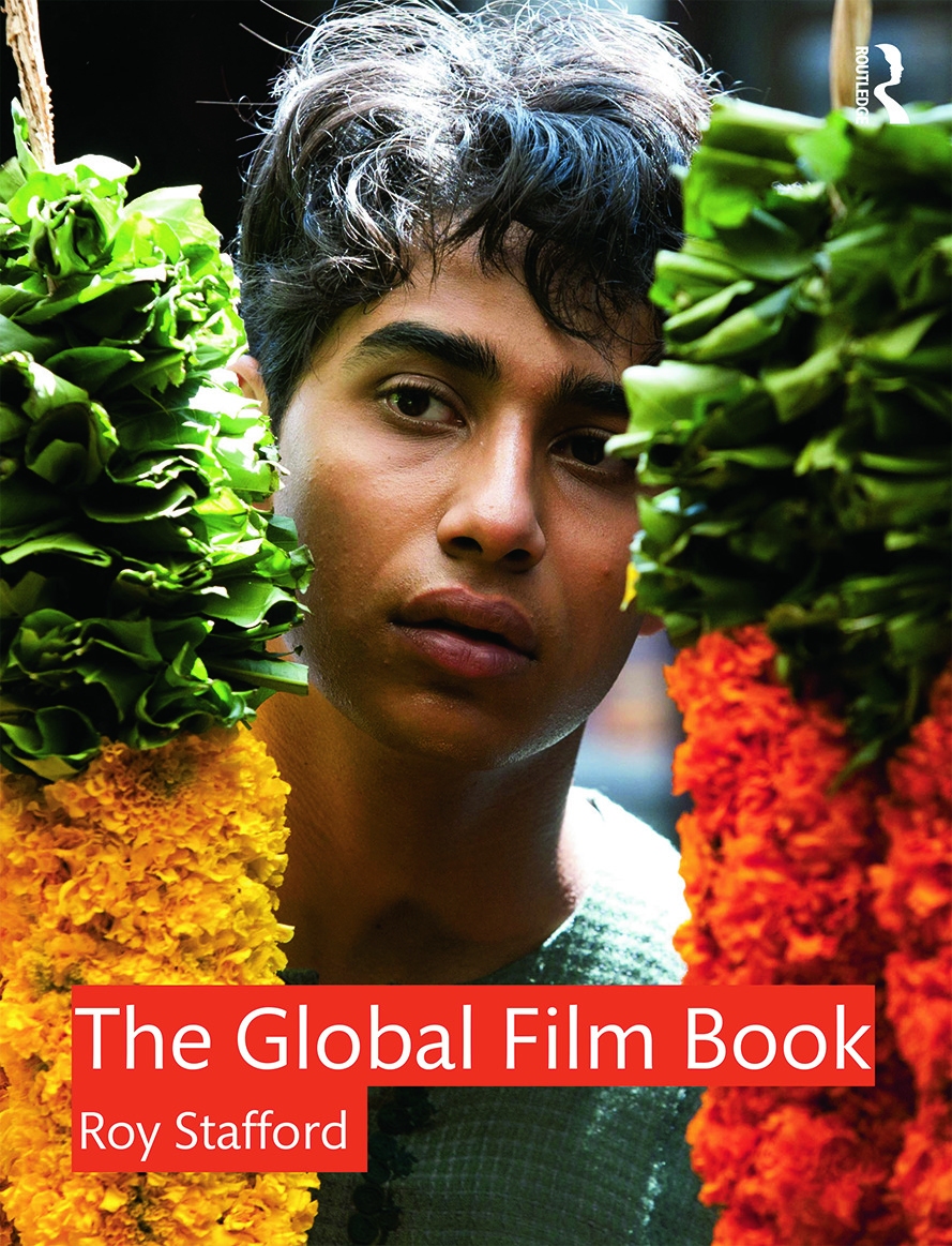 The Global Film Book (Paperback) book cover