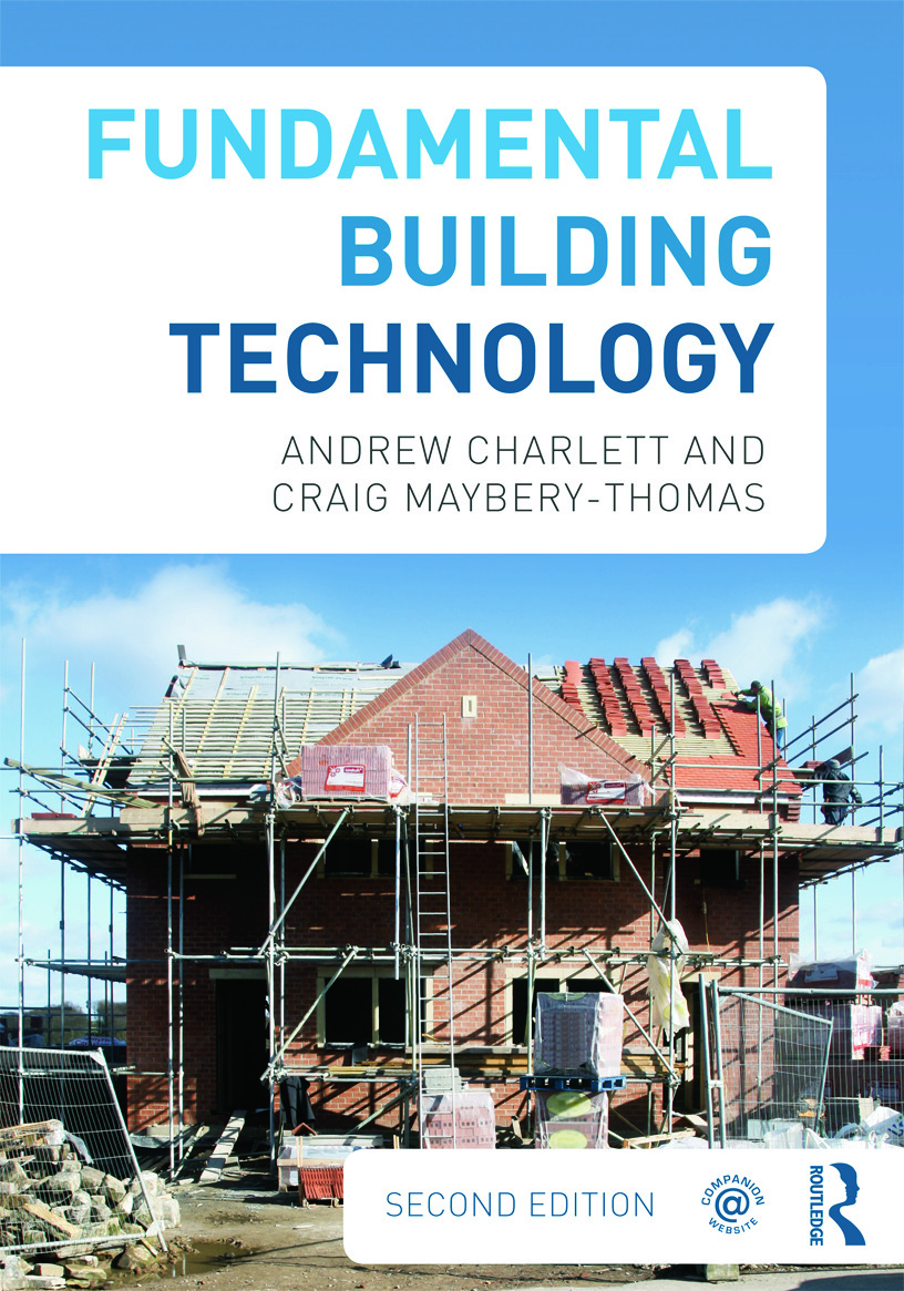Fundamental Building Technology: 2nd Edition (Paperback) book cover
