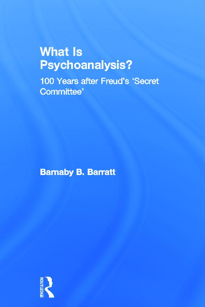 Notes on psychoanalytic treatment