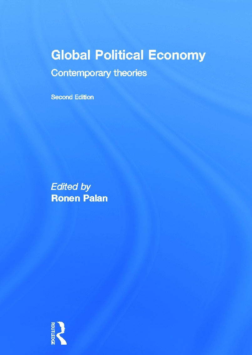 New institutionalism and International Relations