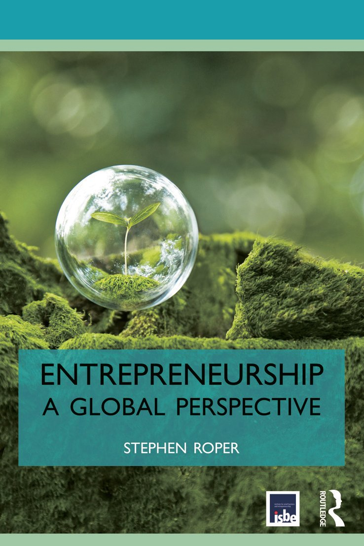 Entrepreneurship: A Global Perspective book cover