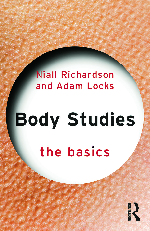 Body Studies: The Basics: 1st Edition (Paperback) book cover