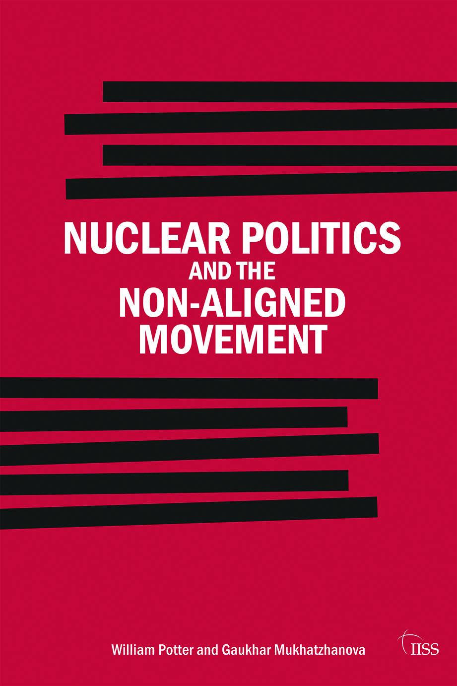 Nuclear Politics and the Non-Aligned Movement: Principles vs Pragmatism book cover
