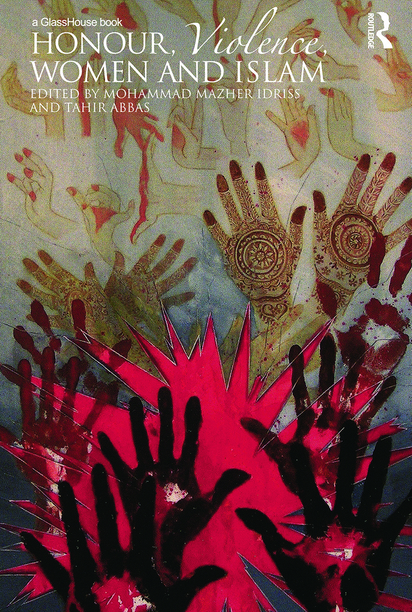 Honour, Violence, Women and Islam (Paperback) book cover
