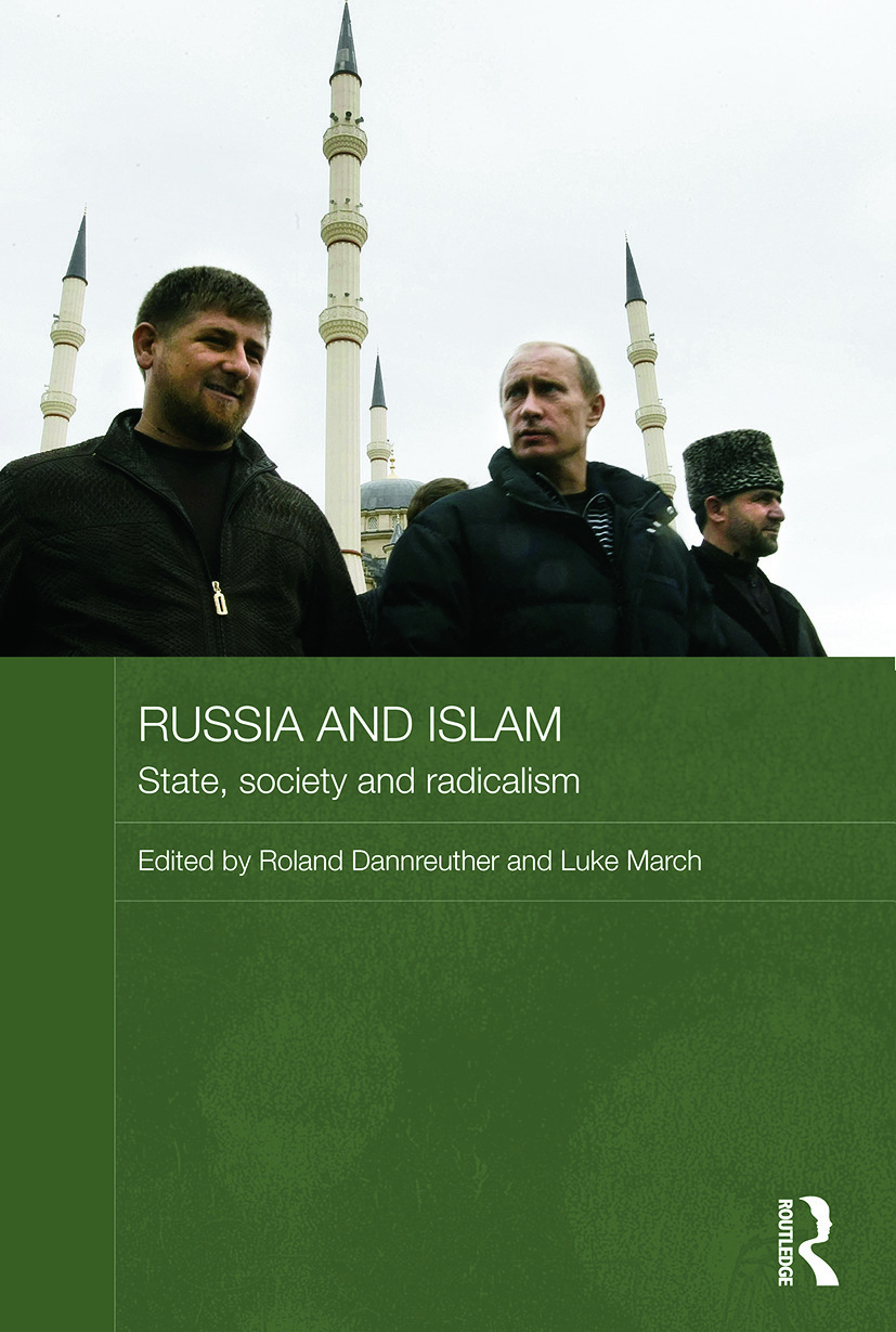 Russia and Islam