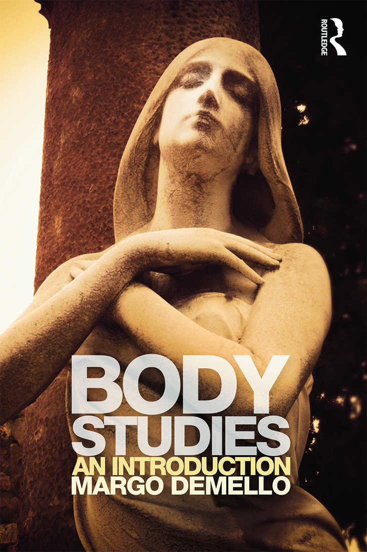 Body Studies: An Introduction, 1st Edition (Paperback) book cover