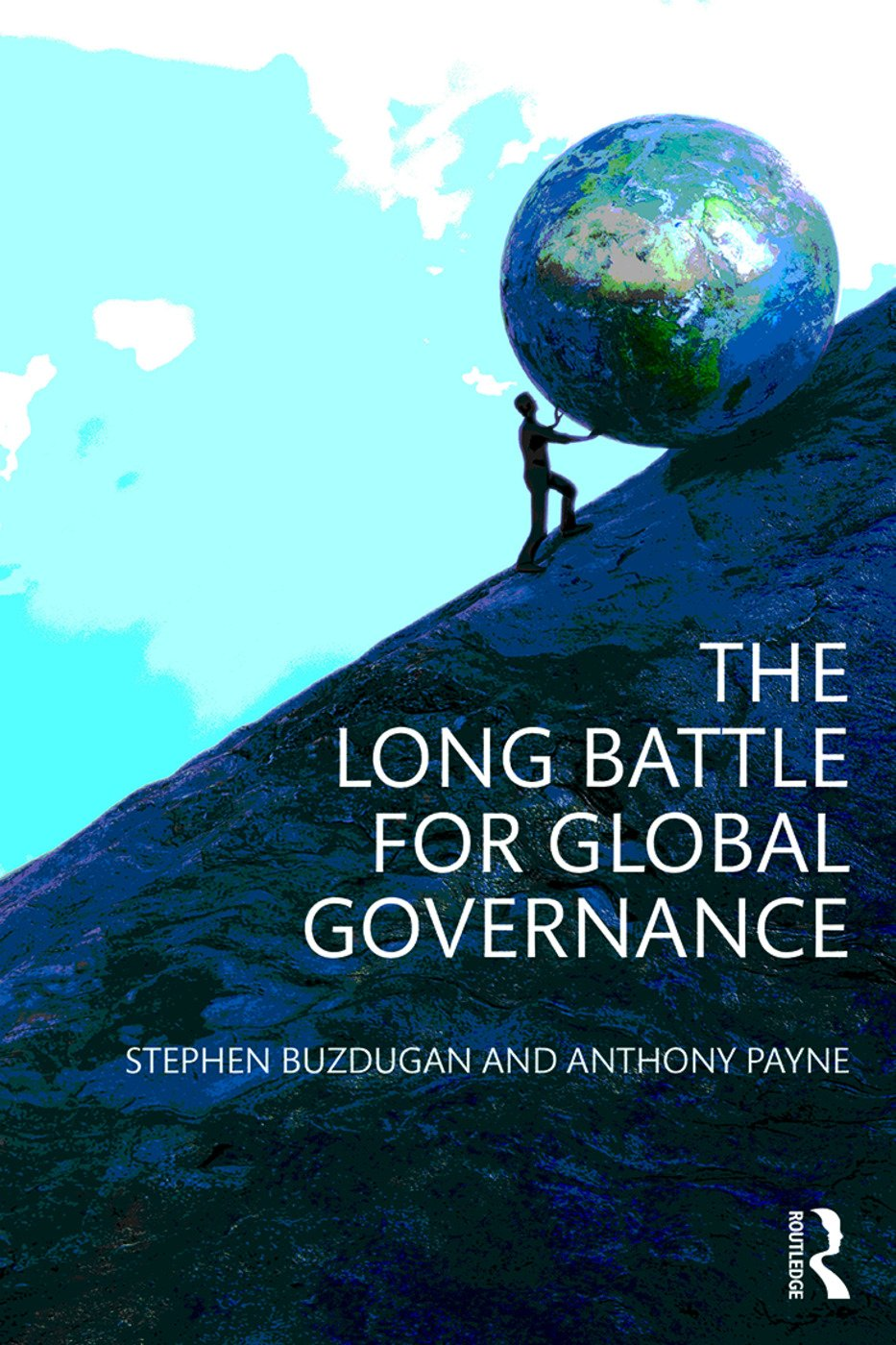 The Long Battle for Global Governance (Paperback) book cover