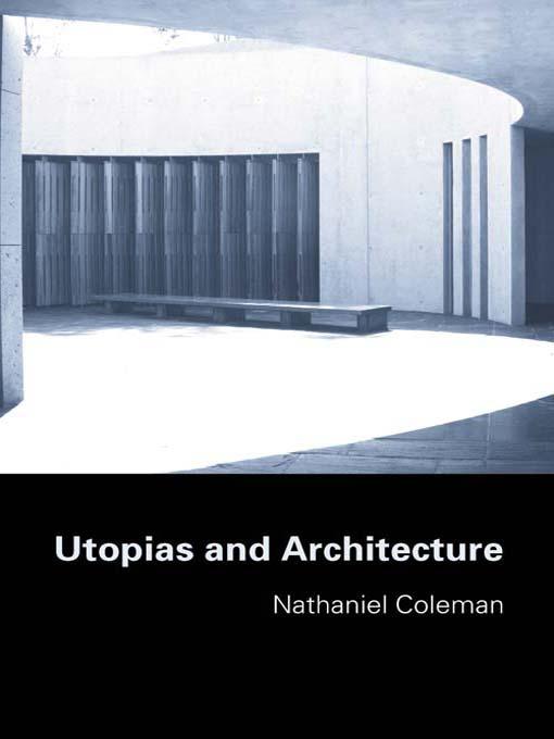 Situating utopias