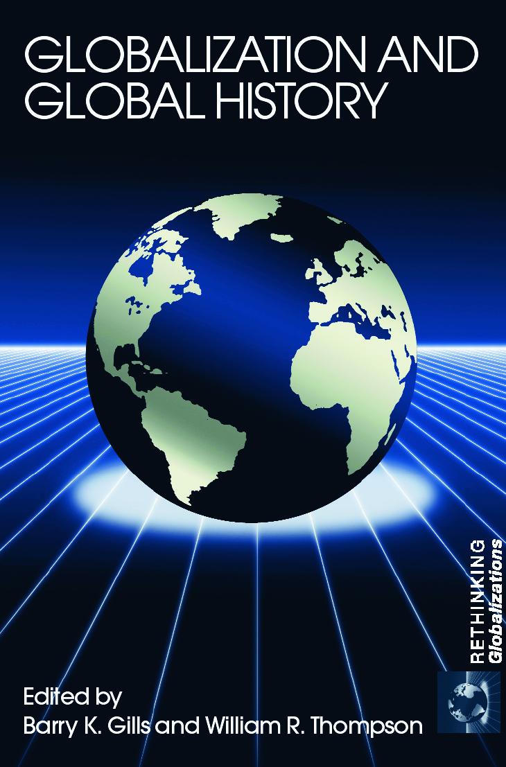 Globalization and Global History