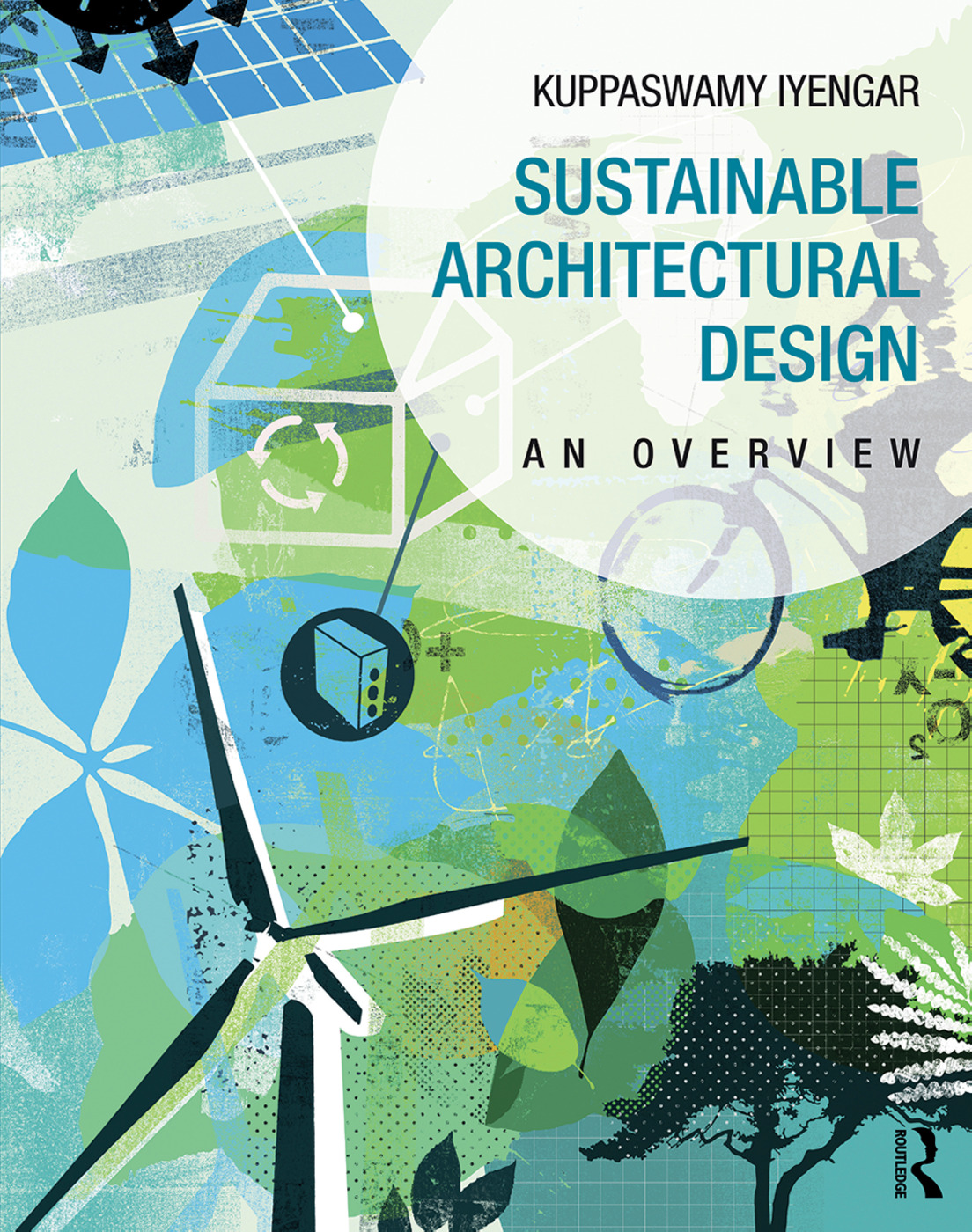 Sustainable Architectural Design: An Overview, 1st Edition (Paperback) book cover