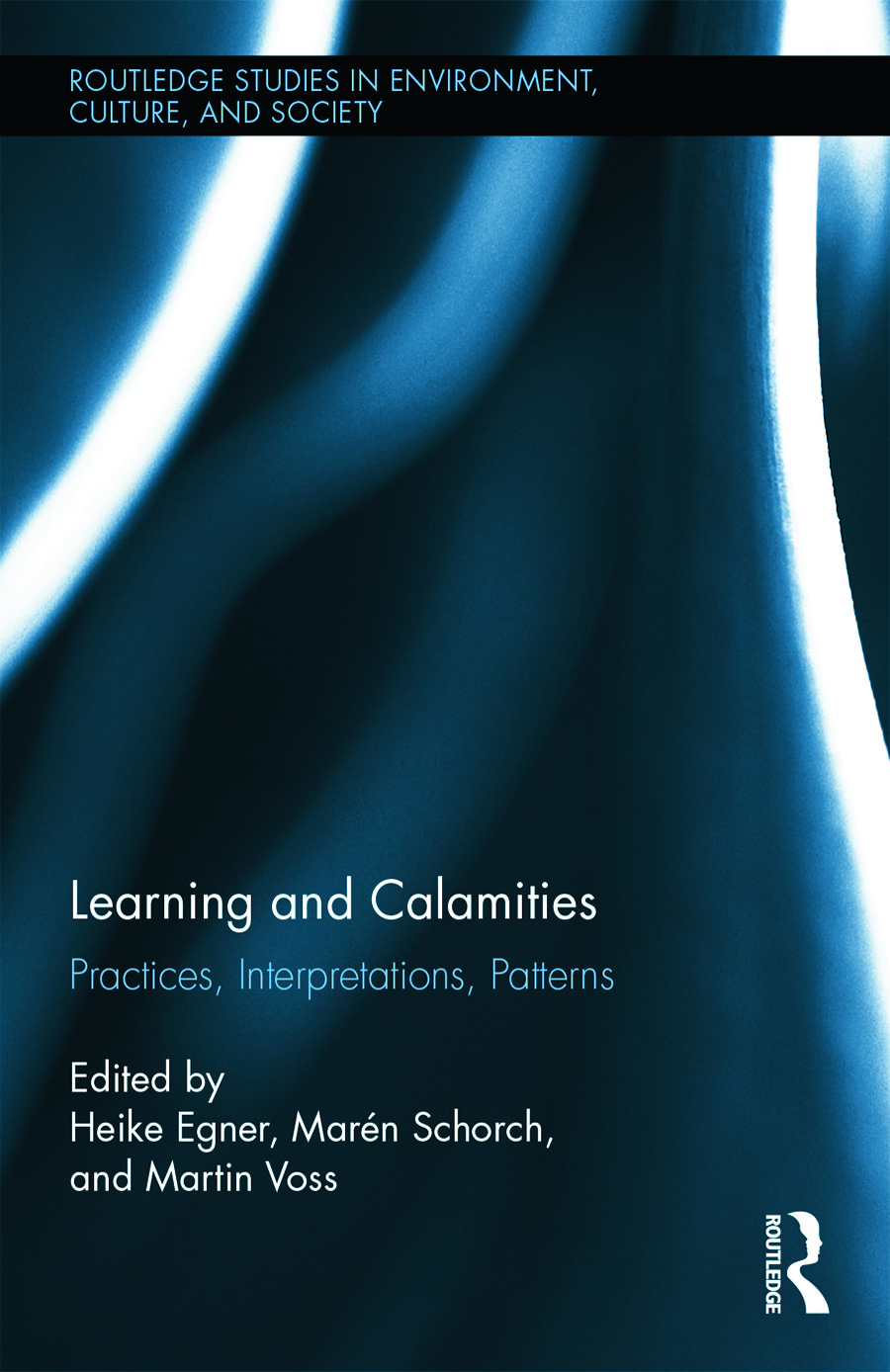 Learning and Calamities: Practices, Interpretations, Patterns (Hardback) book cover