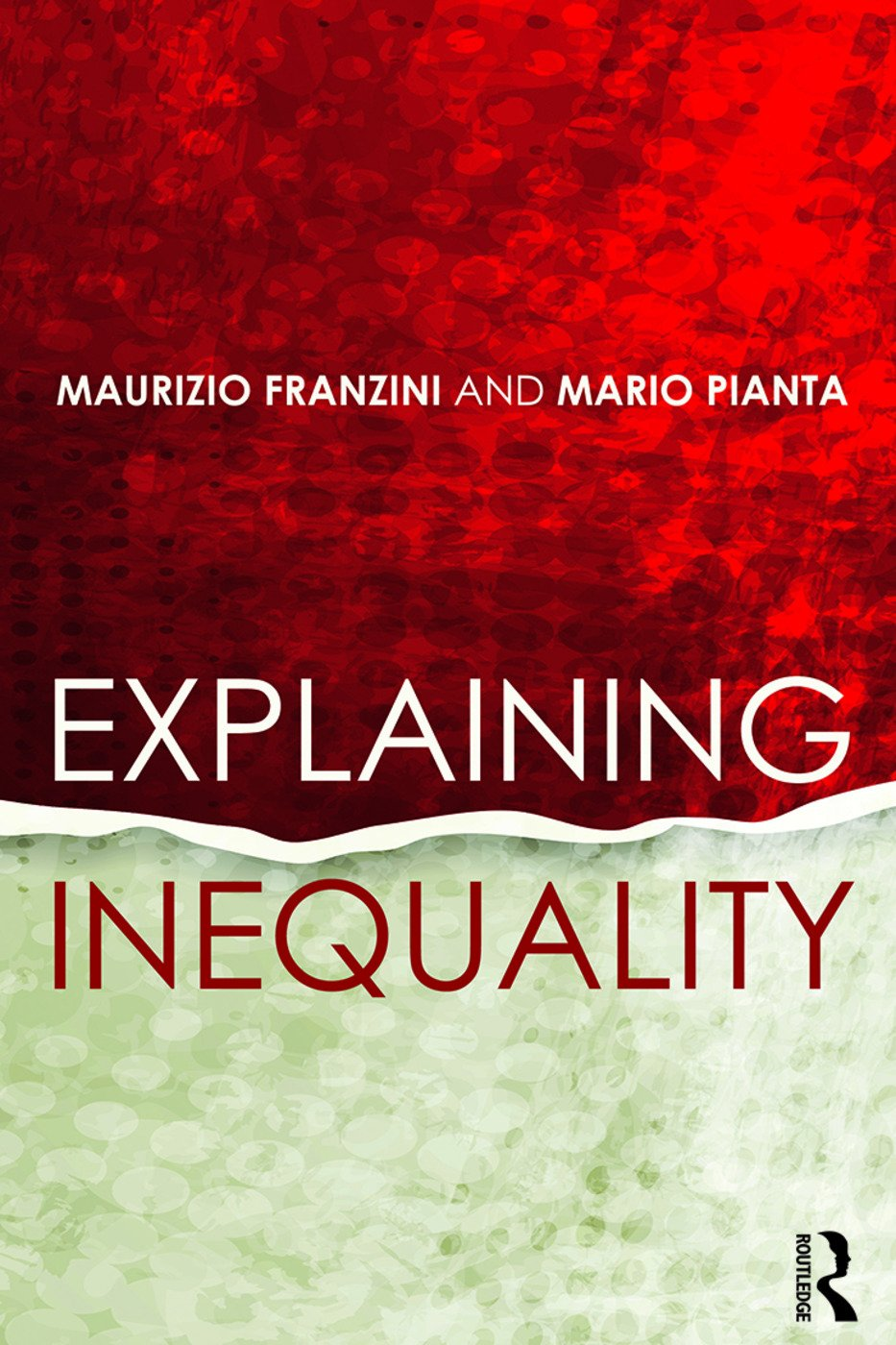 Explaining Inequality (Paperback) book cover