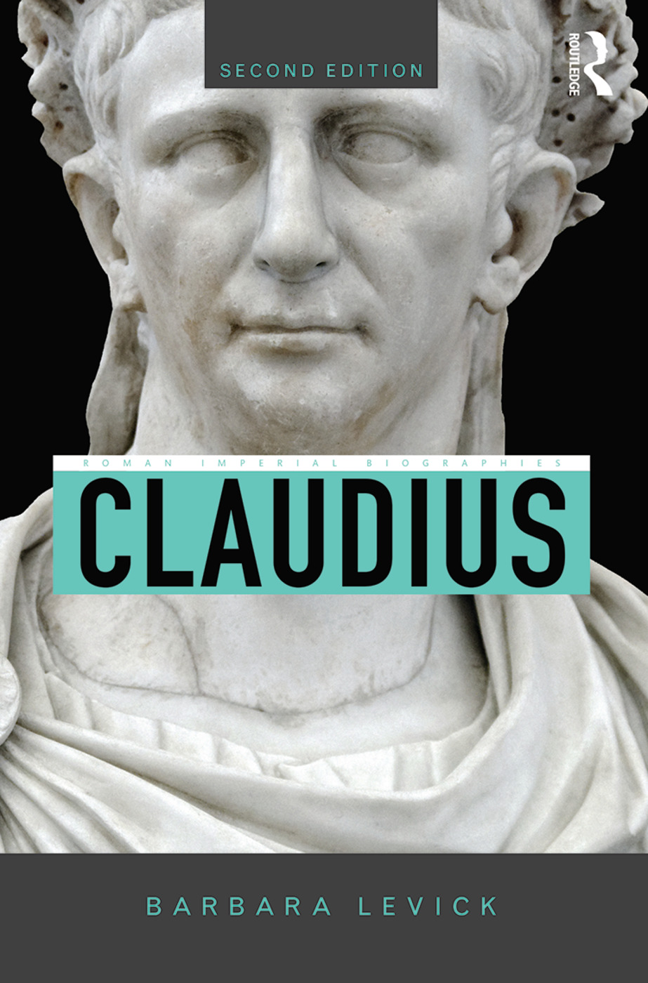 Claudius: 2nd Edition (Hardback) book cover
