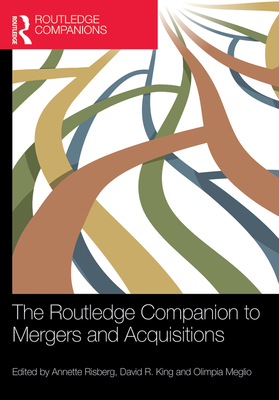 The Routledge Companion to Mergers and Acquisitions book cover