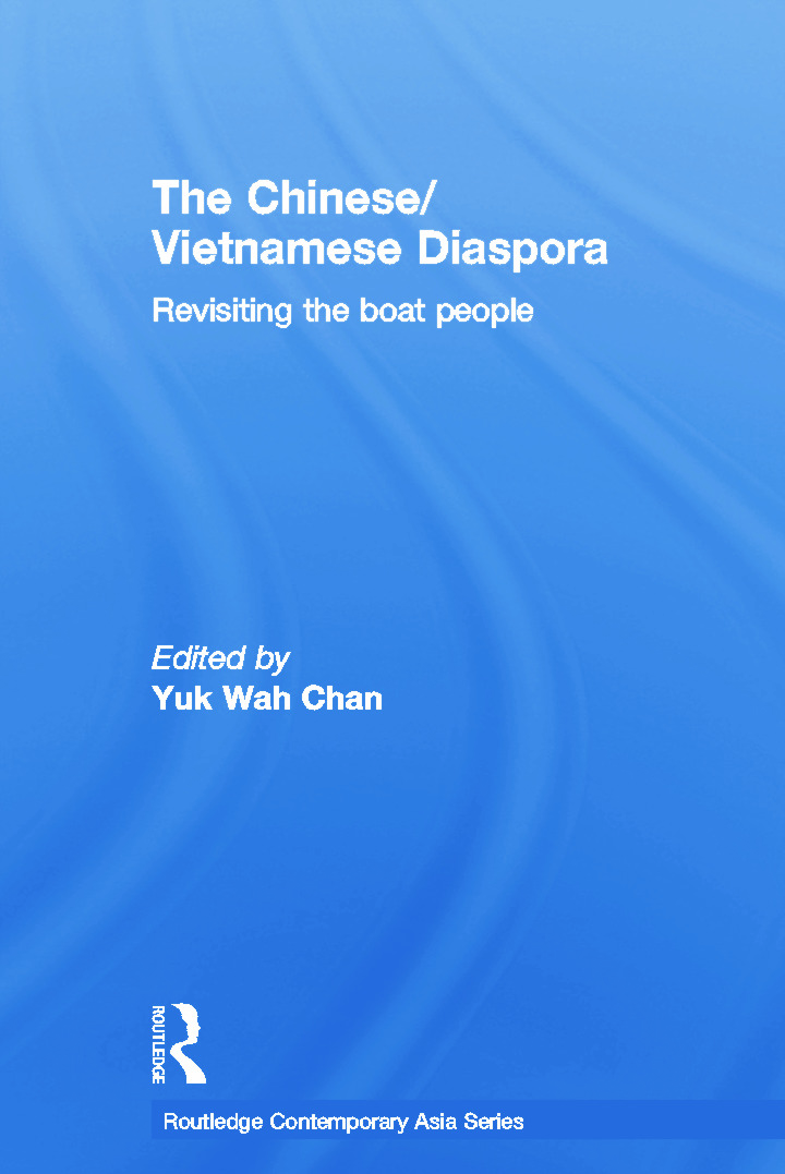 The Chinese/Vietnamese Diaspora