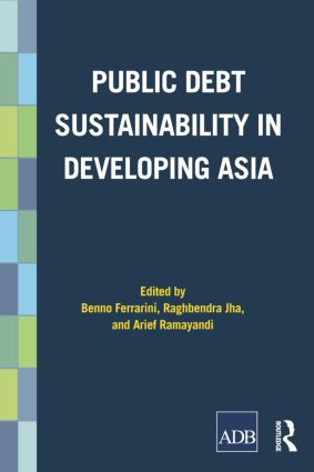 Public Debt Sustainability in Developing Asia (e-Book) book cover