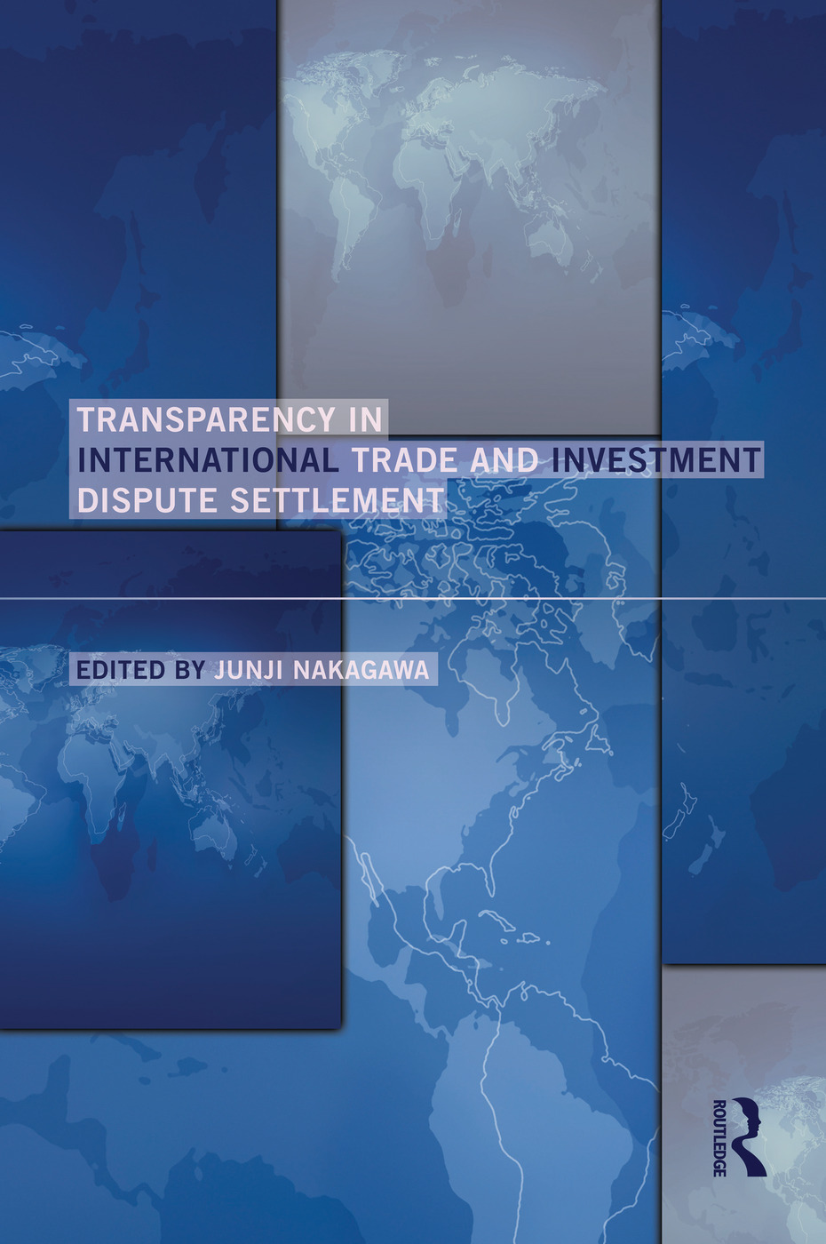 Transparency in International Trade and Investment Dispute Settlement (e-Book) book cover